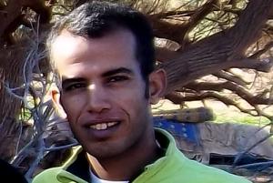 <strong>Brahim EL AMMARI</strong>