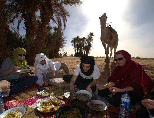 Un séjour de tourisme solidaire