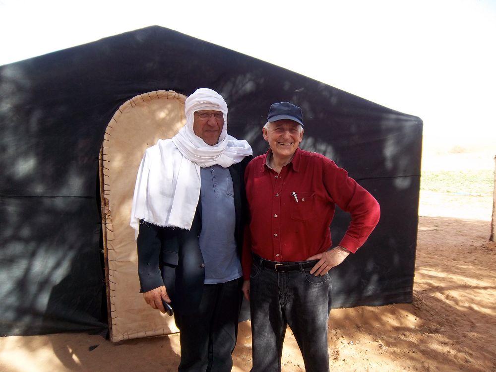Novembre 2012 - Mr Mezy, Mr Toutain