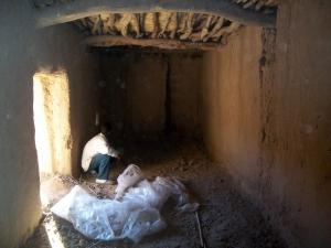 Novembre 2012 - Maison avant travaux